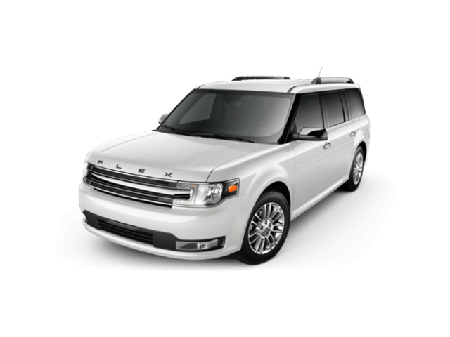 2019 Ford Flex SEL SEL AWD